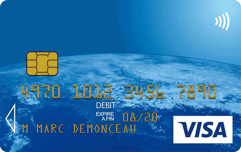 Carte Classic   Visa