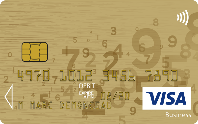 La Carte Visa Gold Business Visa