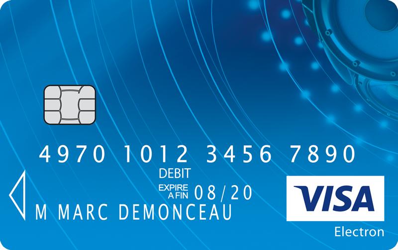 Carte Visa Australie.Visa Electron Visa